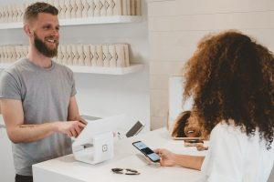 Finding product market fit with customers business lessons